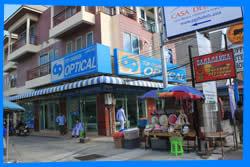 Ресторан Khan Baba (Хан-Баба)