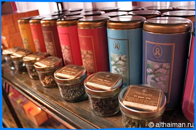 Чанг шу чай купить в спб январь
