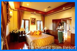 The Oriental Siam Resort