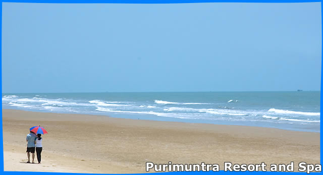 Purimuntra Resort and Spa