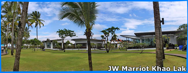 jw marriot khao lak
