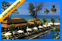 Khao Lak Seaview Resort
