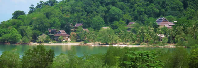 Salak Khok Bay Overview, Koh Chang Beaches Guide