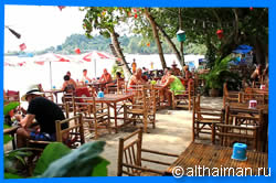 What to Eat in Klong Prao beach