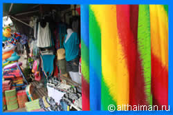 Klong Prao Beach Shopping, what to Buy, Where to Shop in Klong Prao Beach - หาดคลองพร้าว