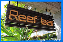 Bailan beach Restaurants