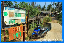 How to Get to Klong Kloi beach