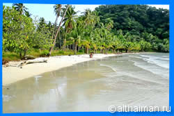 Long Beach Overview, Koh Chang Beaches Guide