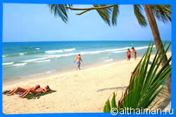 White Sand Beach Overview, Koh Chang Beaches Guide, เกาะช้าง