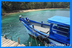 Mu Koh Chang Marine National Park, Koh Chang Attractions
