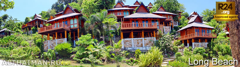 Top10 Phi Phi Island Best Budget Hotels - Recommended Budget Resorts on Phi Phi Island