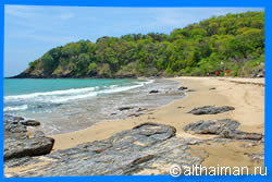 Nui Bay - Koh Lanta Beaches Guide