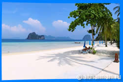 Koh Lanta Hotels & Resorts - Most Popular Beaches to Stay in Koh Lanta