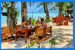 Koh Lanta Restaurants & Dining - Where to Eat in Koh Lanta