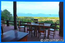 Koh Lanta's East Coast Restaurants - Where to Eat on Koh Lanta's East Coast
