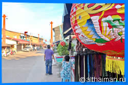 Koh Lanta's East Coast Shopping - Where to Shop on Koh Lanta's East Coast