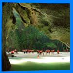 Koh Lanta Attractions