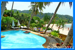 Kan Tiang Beach Hotels - Where to Stay in Kan Tiang Beach