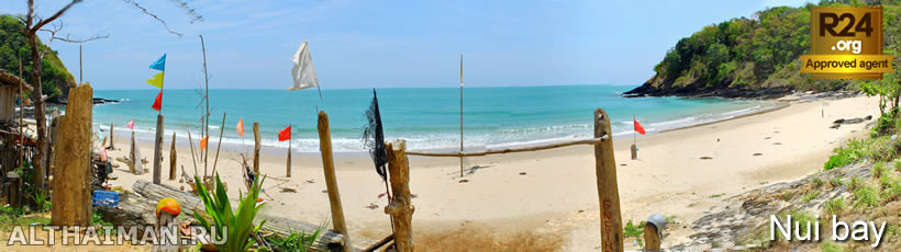 Koh Lanta Beaches Guide, Where to Stay in Koh Lanta