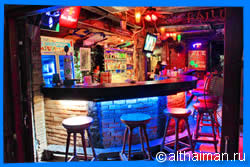 Phi Phi Nightlife, Where to Go at Night on Koh Phi Phi Island
