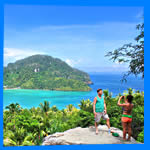 Phi Phi Viewpoints