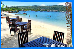 Phi Phi Best Restaurants, Best Places to Eat on Koh Phi Phi, Top10