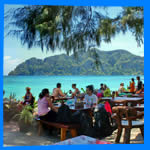 Phi Phi Restaurants and Dining