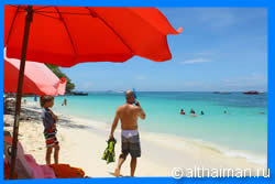 Long Beach Hotels, Where to Stay on Phi Phi Island, Book, Cheap, Discount Hotel in Phi Phi Don