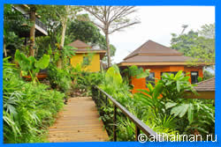 Loh Ba Kao beach Hotels
