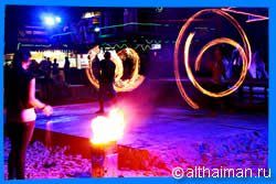 Loh Dalum Beach Nightlife, Where to Go at Night in Loh Dalum Beach