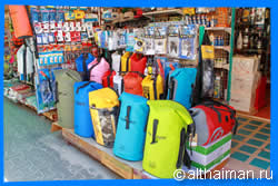 Phi Phi Shopping - Where to Shop & What to Buy on Koh Phi Phi
