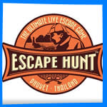 Escape Hunt Phuket