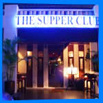 Ресторан Siam Supper Club
