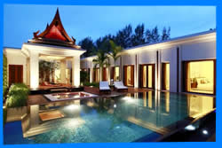 Maikhao Dream Villa Resort & Spa Phuket