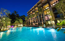 Avista Phuket Resort and Spa