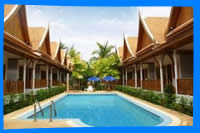 Bangtao Village Resort-Phuket