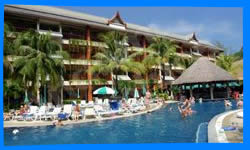 Courtyard by Marriott Phuket at Kamala Beach Hotel