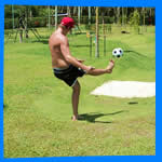 Football Crazy Golf Пхукет