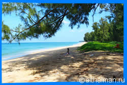 Natai beach, Phang Nga,Travel Guide for Natai Beach