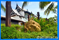 Natai Beach Hotels