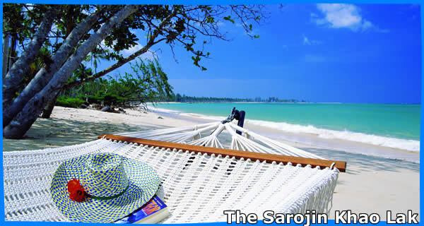 The Sarojin Khao Lak