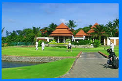 Гольф Клуб Лагуна Пхукет (Laguna Phuket Golf Club)