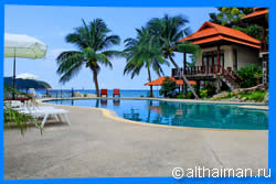 Ao Chaloklum Beach Hotels, Where to Stay in Ao Chaloklum Beach