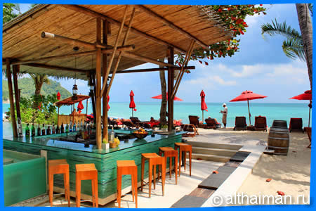 The Bistro @ The Beach restaurant