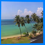 Ao Plai Laem Beach Photo
