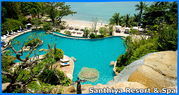 santhiya resort & spa