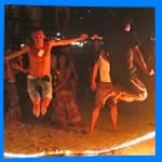 Haad Rin Full Moon Party Koh Phangan