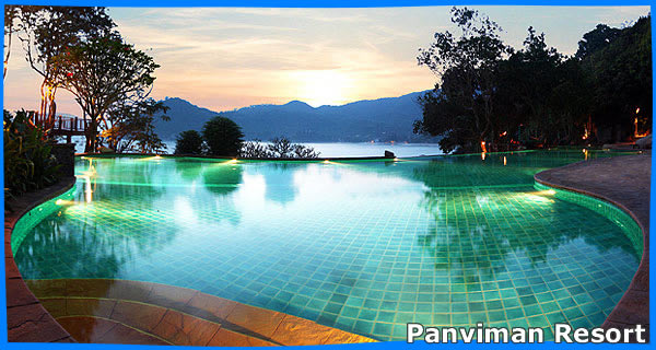Panviman resort