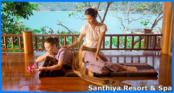 santhiya resort & sap