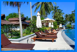 All Hotels in Haad Chao Phao Beach